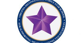 purple star schools