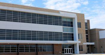 Potomac Shores Middle School, PWCS