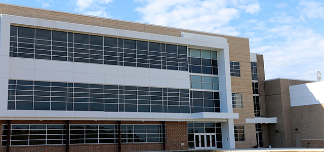 Potomac Shores Middle School, PWCS