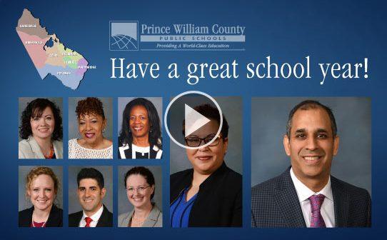 school board, pwcs