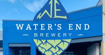 Waters End Brewery
