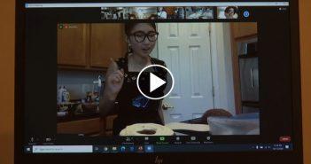 culinary arts classes, PWCS