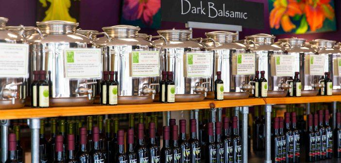 Manassas Olive Oil Co., TCOB 1120