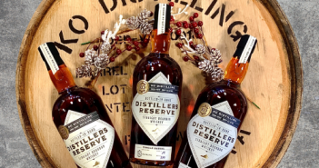 KO Distilling, whiskey