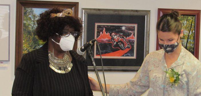 Kim B Miller, Poet Laureate