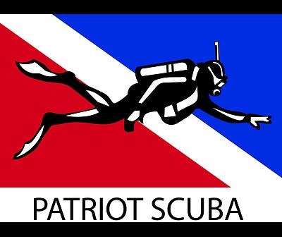 patriot scuba