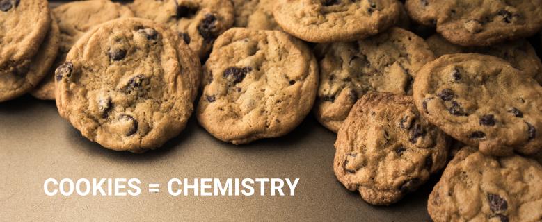 cookies, chemistry