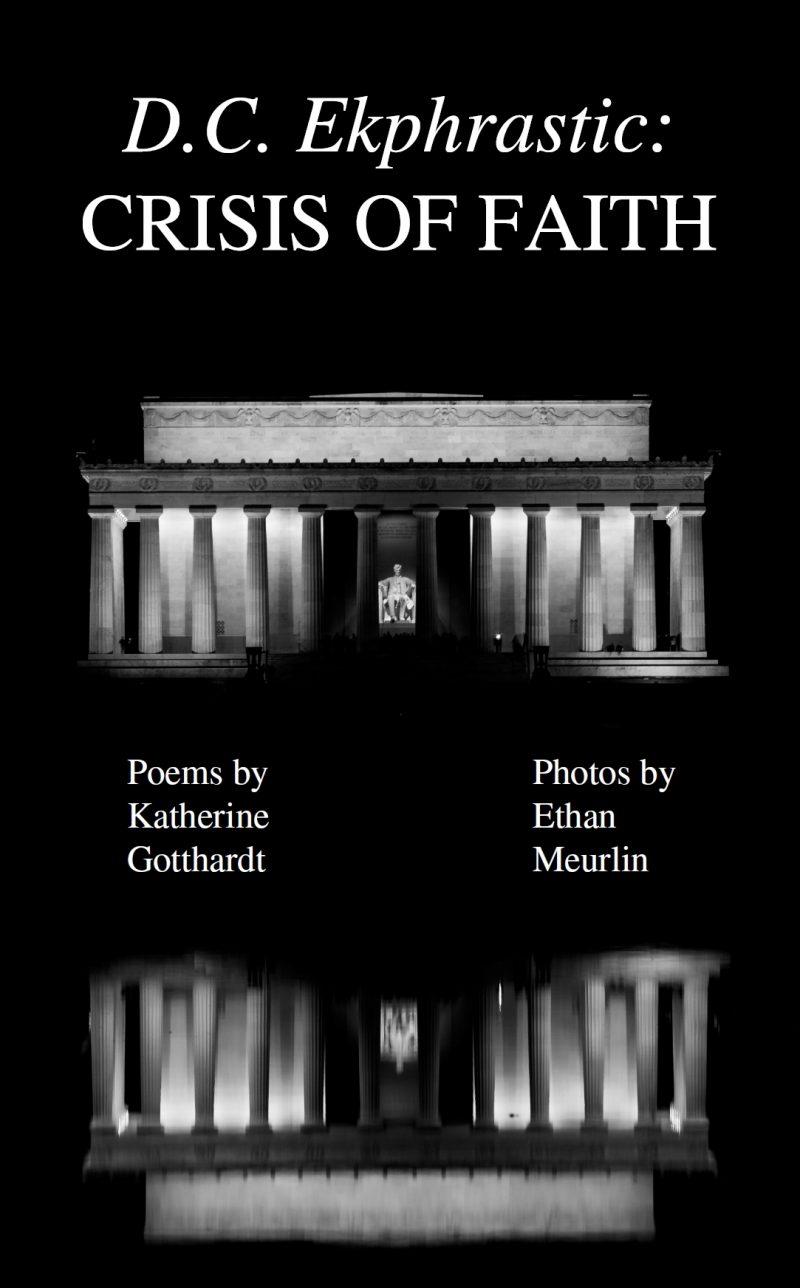 D.C. Crisis of Faith book cover