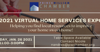 Chamber home services expo 0121