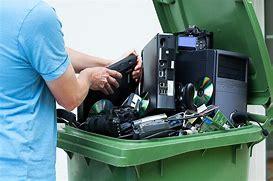 electronics recycling
