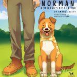 Norman a veterans best friend, Amanda Baity