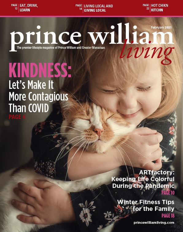 Prince William Living