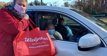 recreation bags, senior citizens
