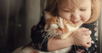 feature 0221, girl with cat