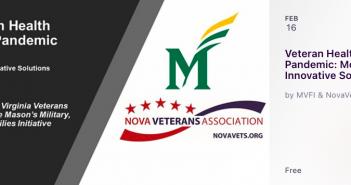 NOVA Veterans, George Mason University