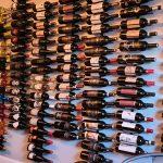 lifelong learning 0221, wine bottles