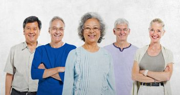 Agency on Aging, senior individuals
