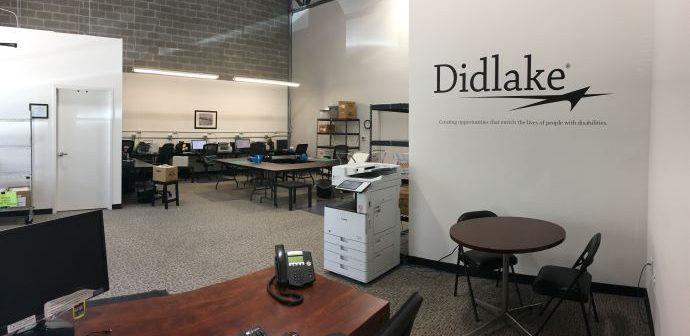 Didlake, Didlake Document Imaging