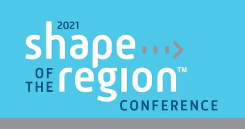 Shape of the Region 2021