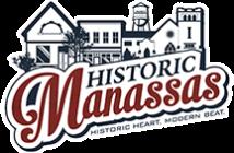 Historic Manassas Inc. logo