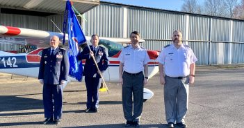 Prince William Composite Squadron