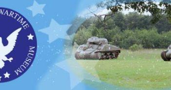 Tank Farm, Americans in Wartime Museum