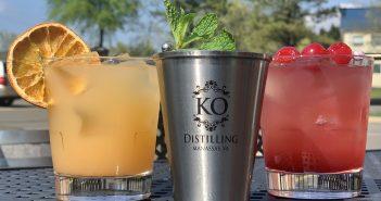 KO Distilling,