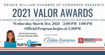 valor awards 21