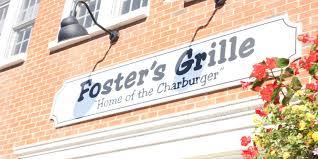 Foster's Grille Manassas