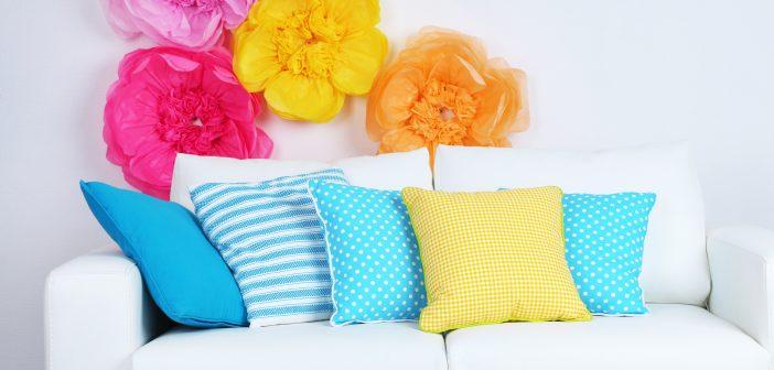 home & Hearth 0521, pillows, decor
