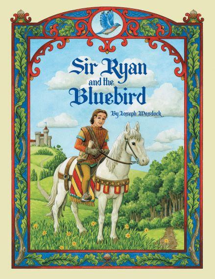 Sir Ryan, book