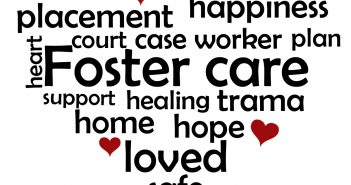 foster care, foster parents