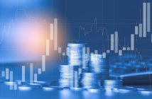 coins, financial graphs, your finances 0621