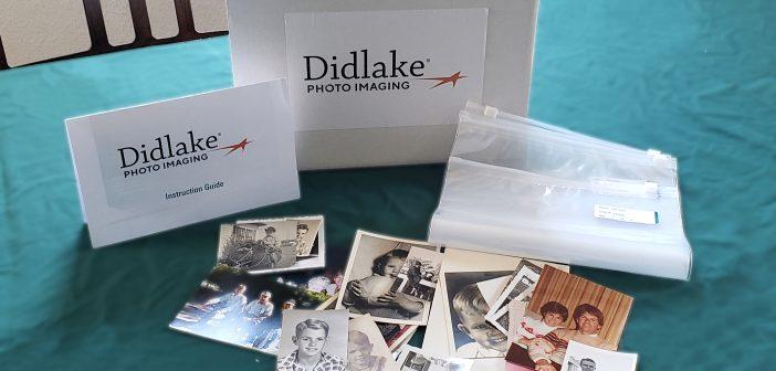 Didlake dox imaging