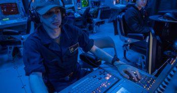 USS Shilo