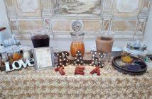 bubble tea bar, Cakes by Happy Eatery