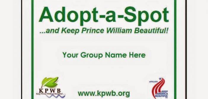 adopt a spot