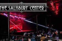 Salisbury Center