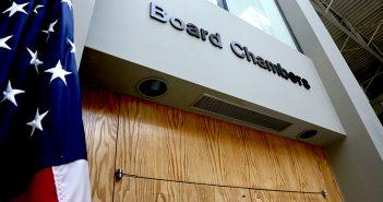 PWC board chambers