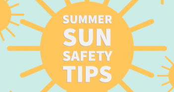 sun safety tips, Patient First