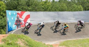 NOVA BMX Racing