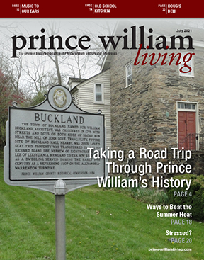 Prince William Living, July 2021