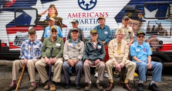 Americans in Wartime Experience