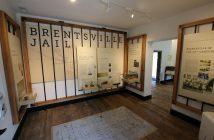 Brentsville Jail Museum