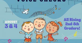 Greater Manassas Children's Choir