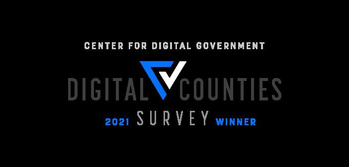 digital counties