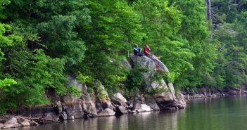 Occoquan Reservoir, PWCA
