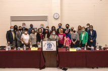PWCS, task force on culturally inclusive meals