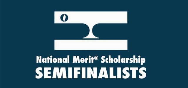 national merit semifinalists, PWCS
