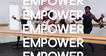 Empower, Pure Barre